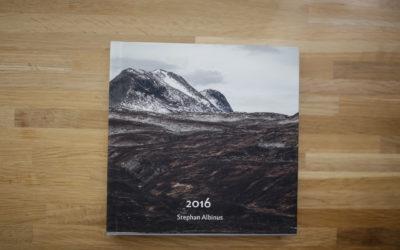 Fotobuch von Saal Digital